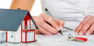 Modelo de Contrato Privado De Cuidado De Casa En El Area Rural